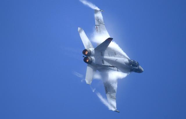 Super Hornet - US Navy