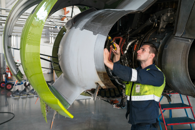 Air Baltic MRO