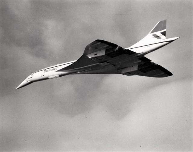concorde flight test 2 FlightGlobal archive
