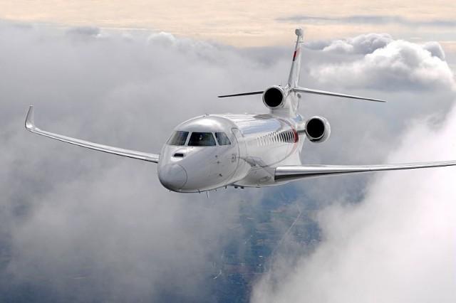 Dassault 8X