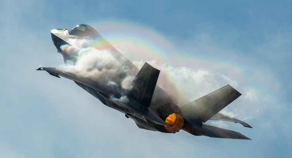 F-35A - US Air Force