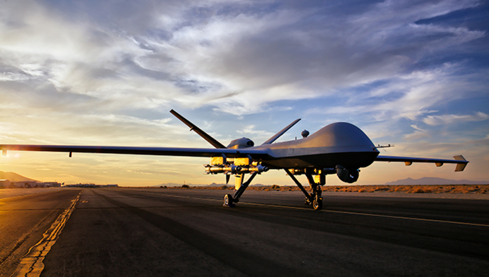 General Atomics MQ-9 Block 5 Reaper