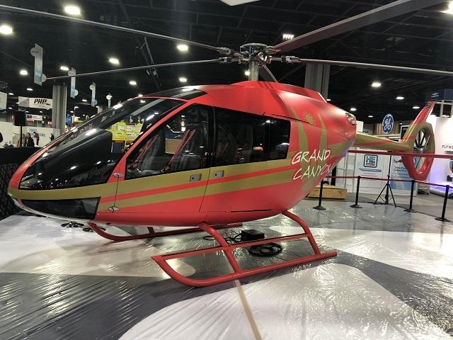 Kopter HAI 2019 SH09 mockup 640px