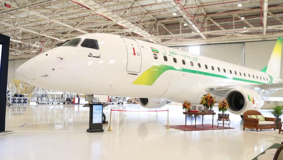 Mauritania 175