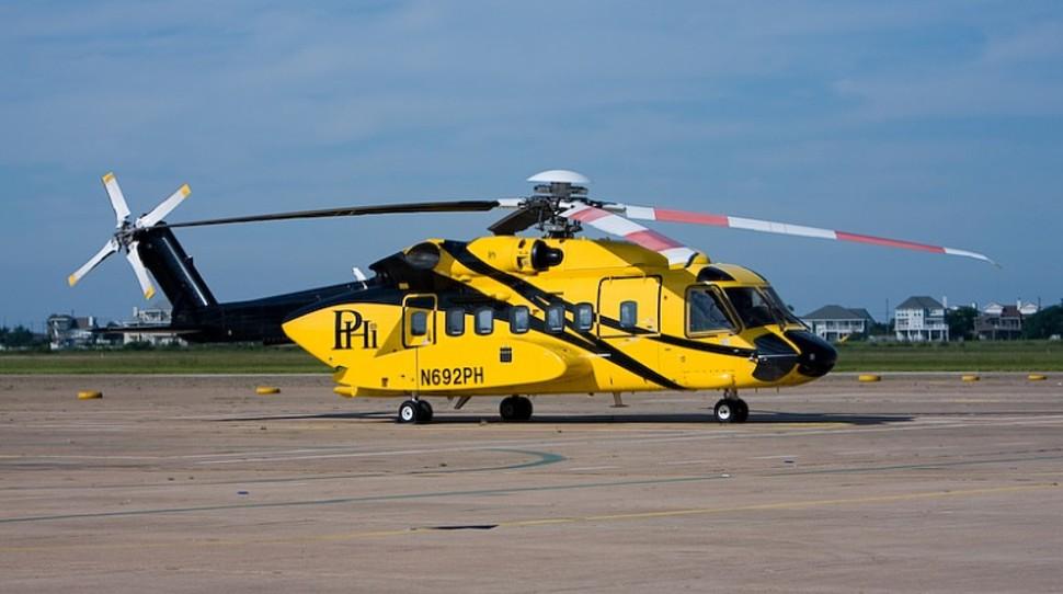 PHI S-92