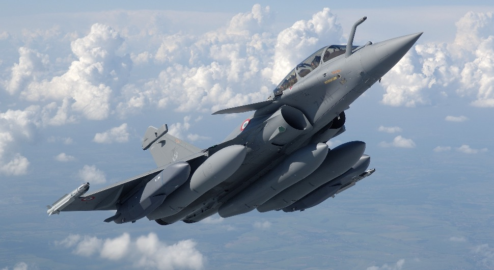Rafale SCALP-EG - Dassault