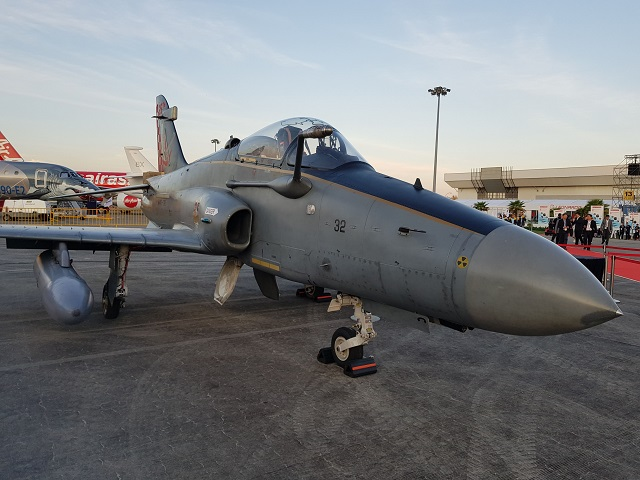 RMAF Hawk 200
