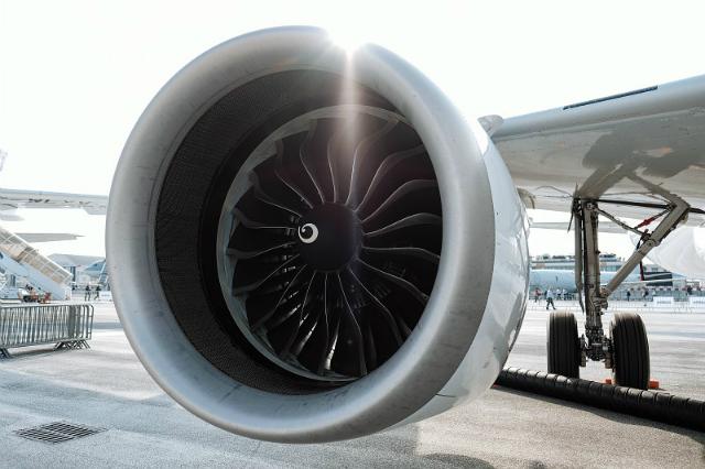Safran Leap-1A A321neo