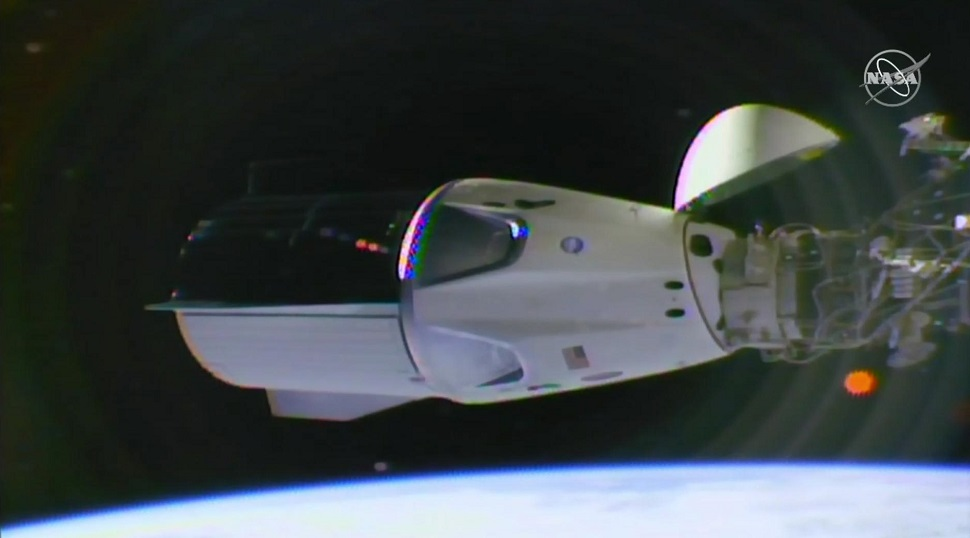 spacex-dock-1-c-Nasa-970