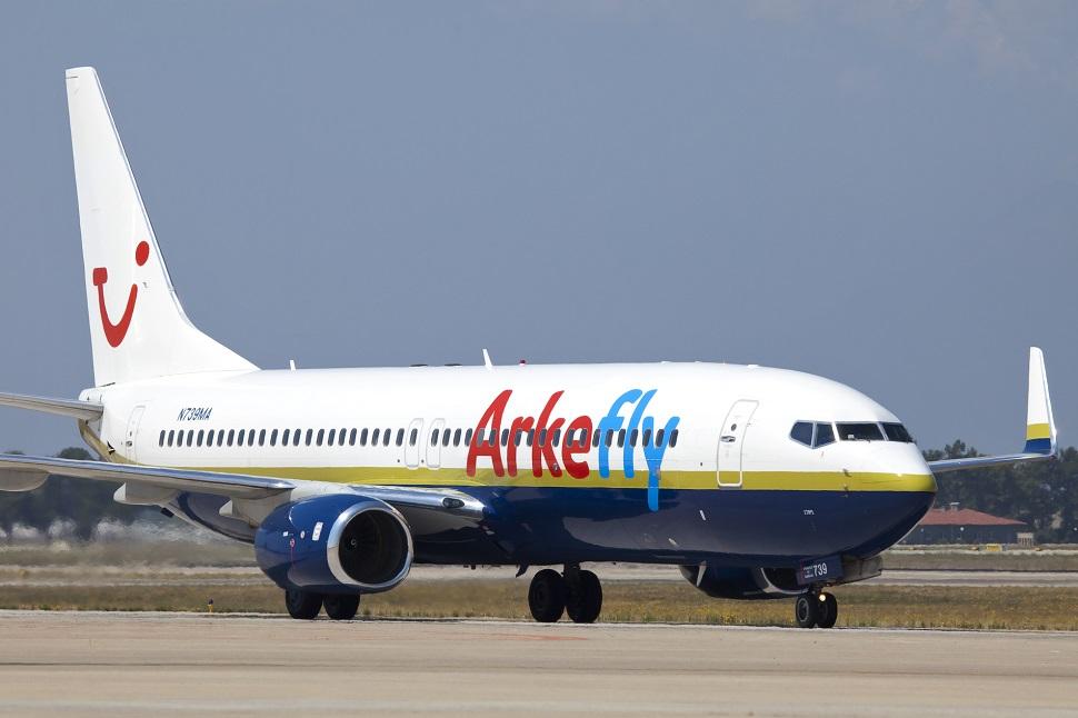 737 Fiji