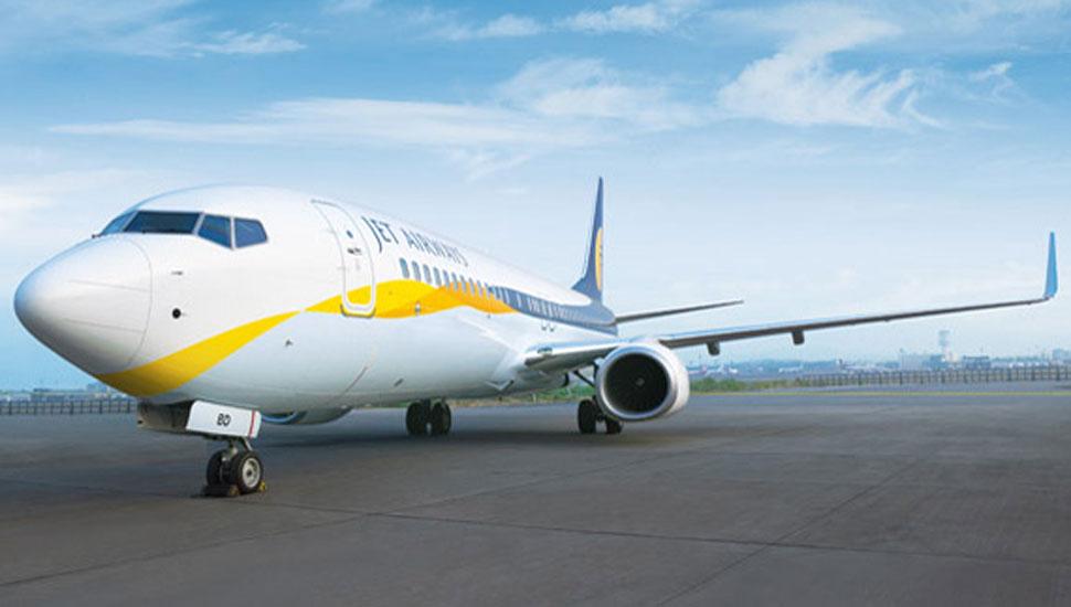737 Jet Airways