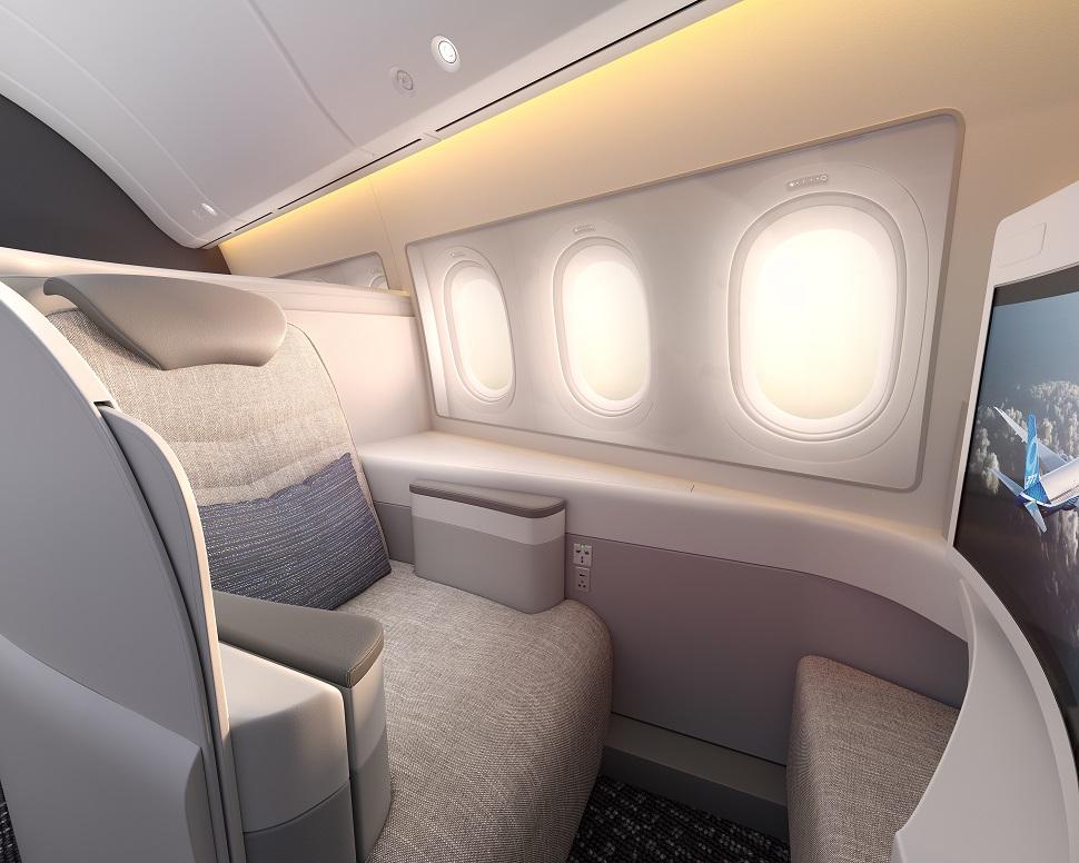 777X c  Boeing-970