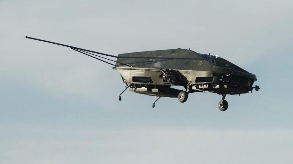 Ag-Cormorant c Tactical Robotics