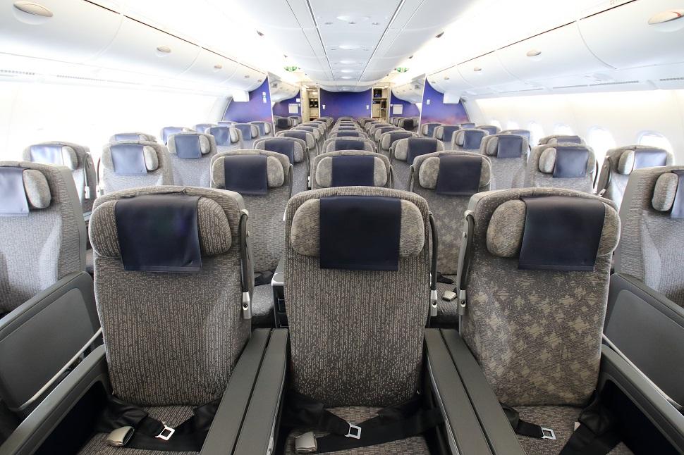 ANA A380 PE