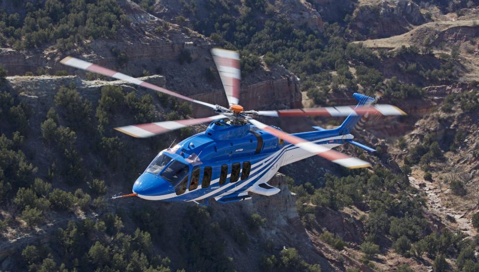 Bell 525 - 1