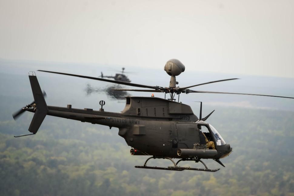 KIOWA NEW c US Army 82nd Combat Aviation Brigade 2