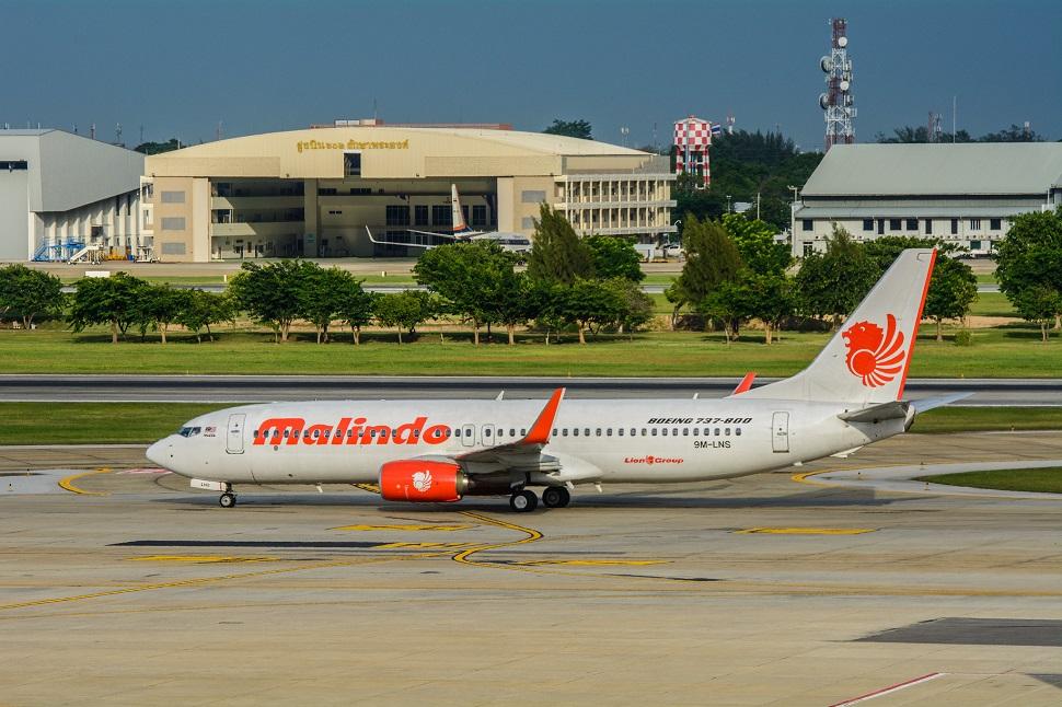 Malindo 737-800