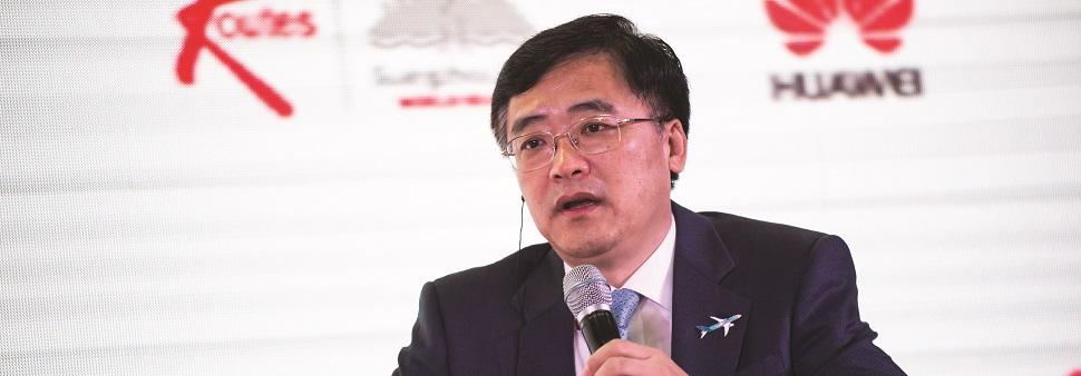 Tan Wangeng