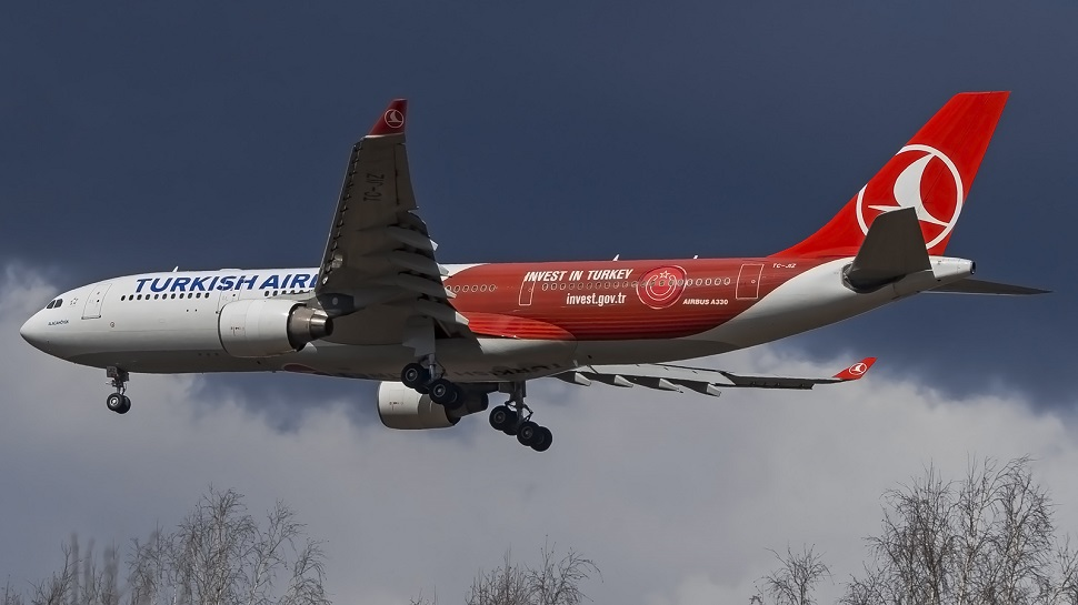 Turkish A330