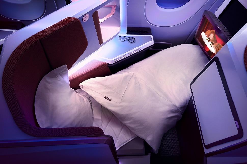 Virgin upper class 2