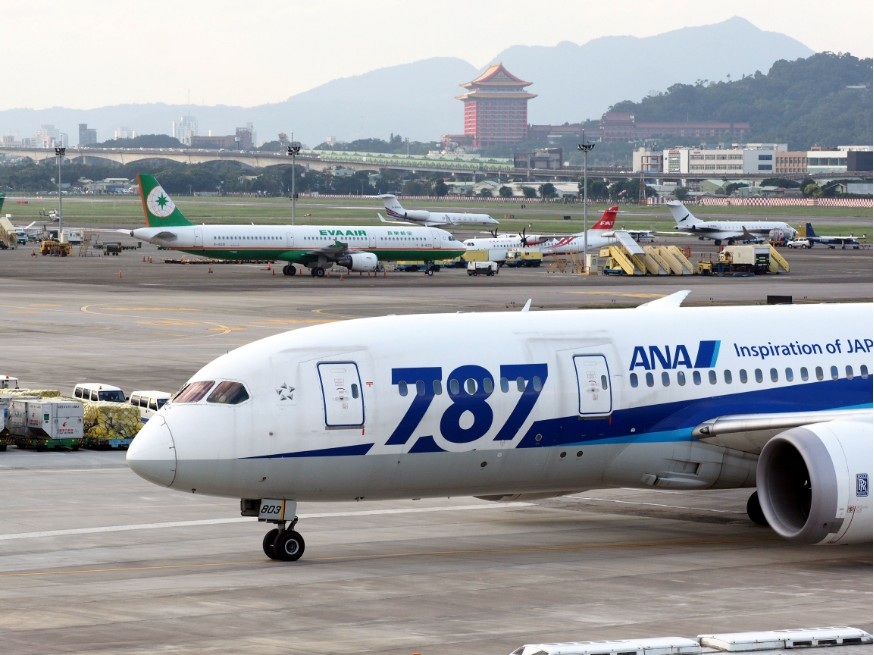 787 c David Chang EPA-EFE Shutterstock rexfeatures