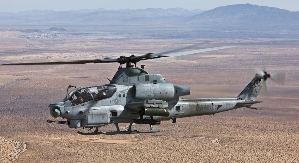 AH-1Z - Bell