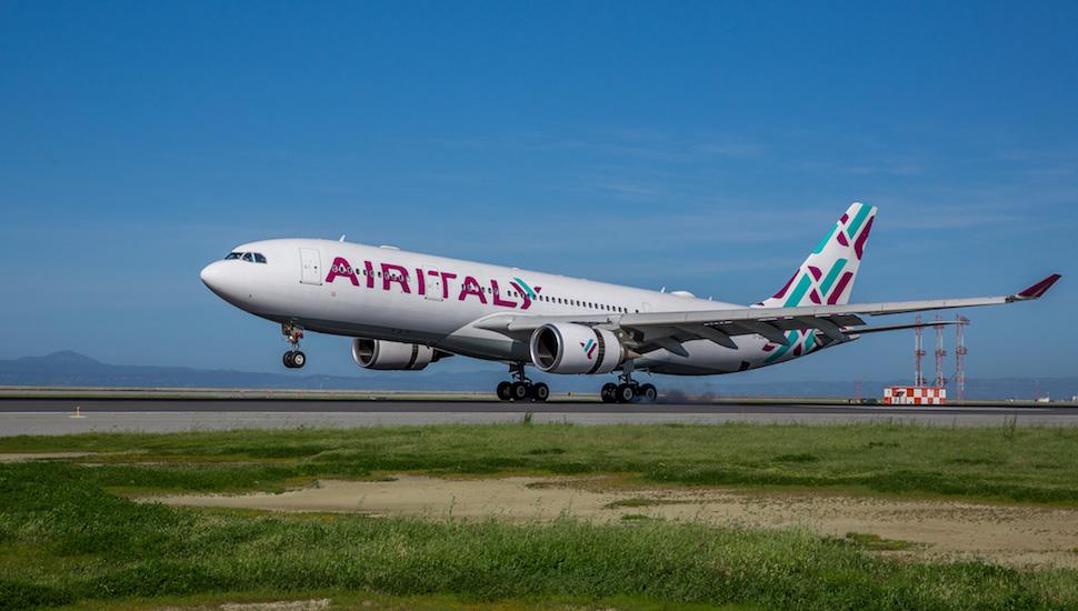 Air Italy A330-200