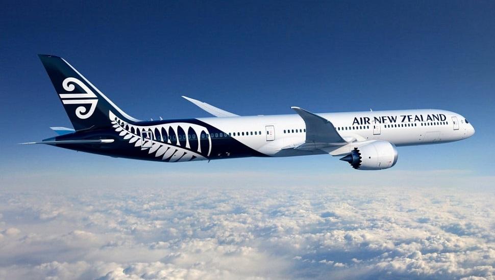 Air NZ 787-10