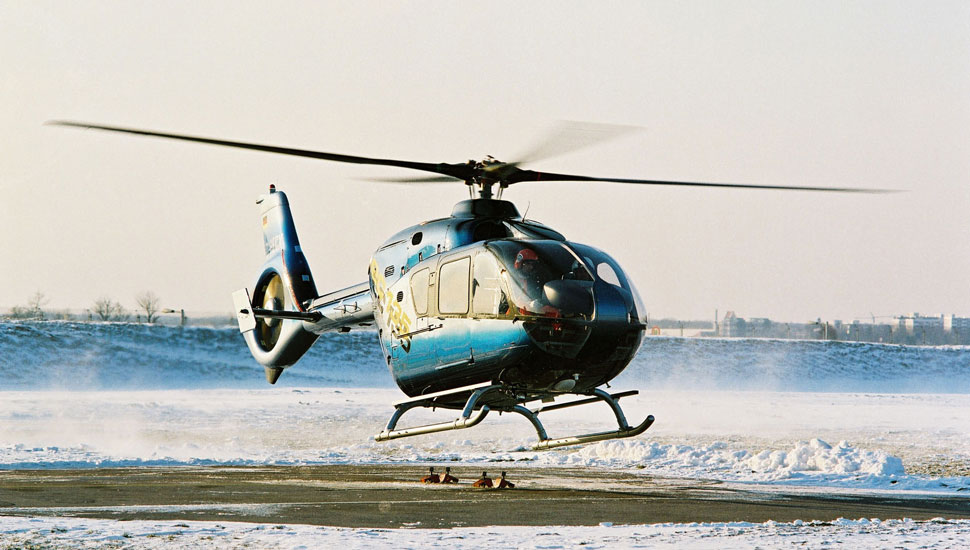 airbus 50 - First-flight-EC135 2(c)Airbus c