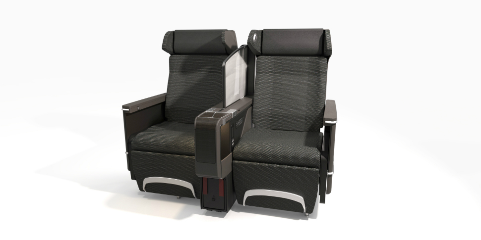ANA new biz seats on 19 Boeing 787 and 777