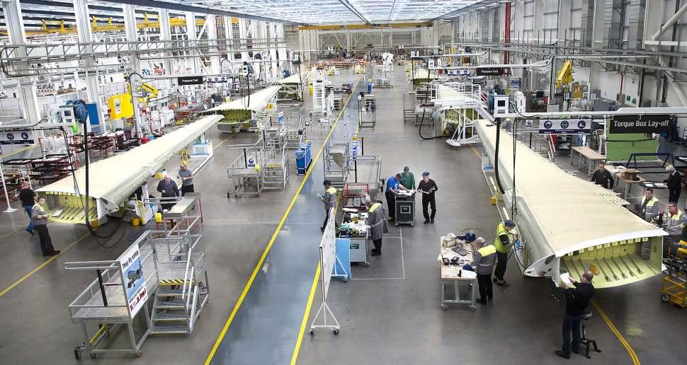 Bombardier Belfast - REX/Shutterstock
