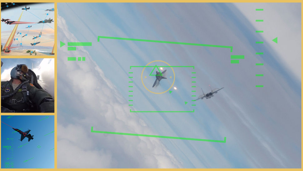DARPA ACE concept