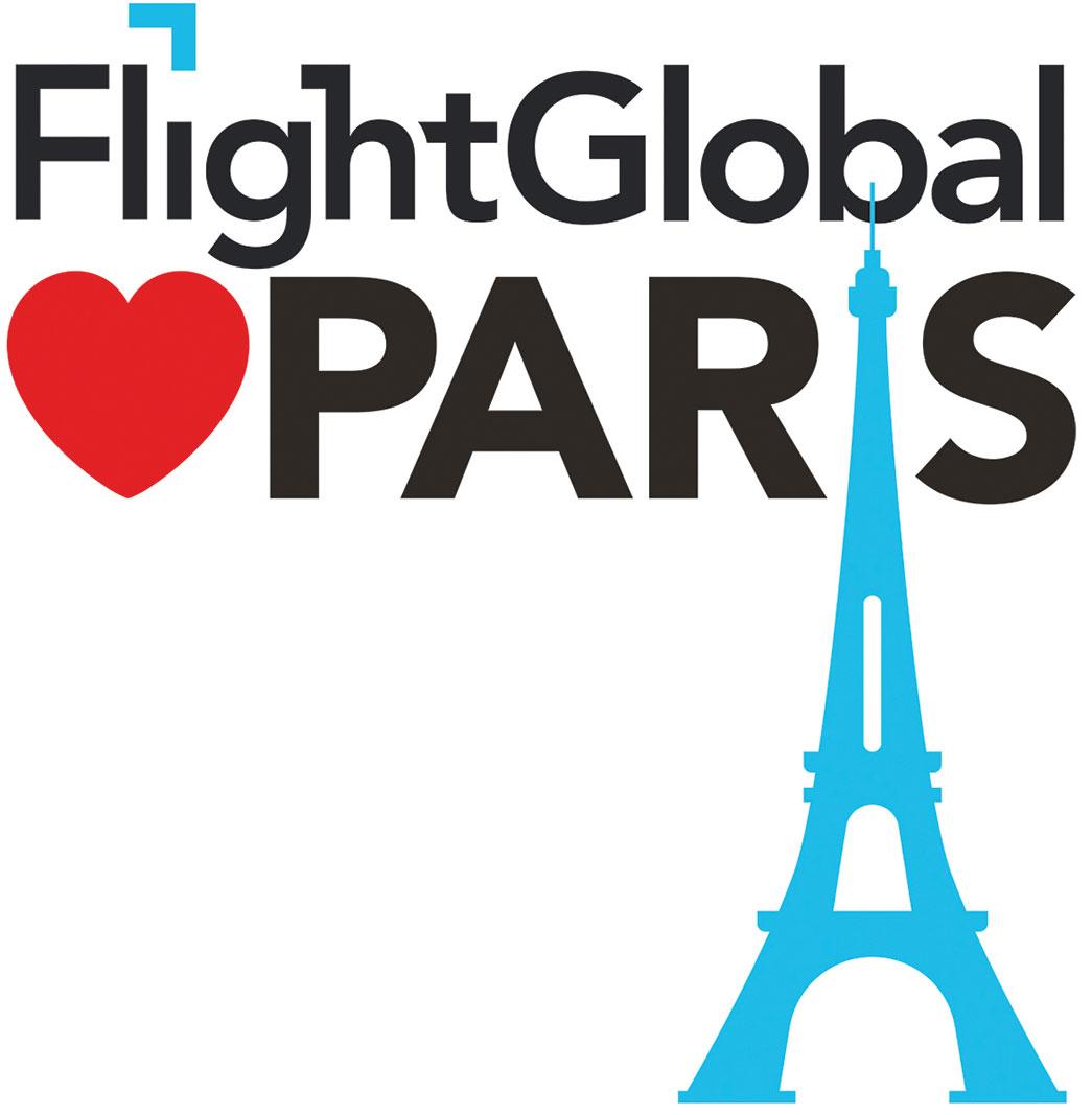 flight paris 2019