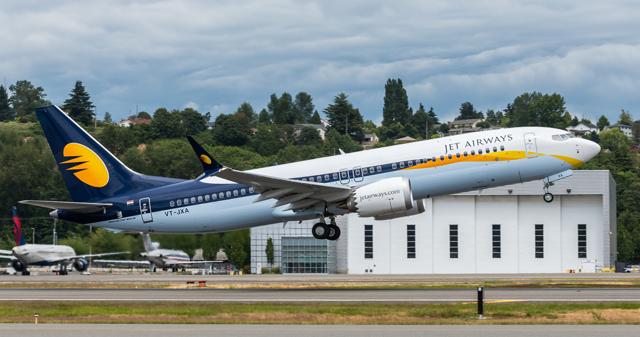 jet airways 737 2
