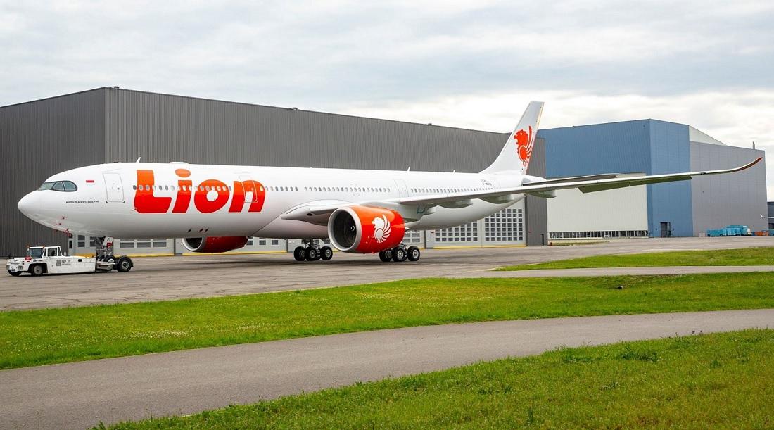 Lion A330neo