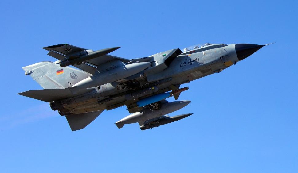 Tornado - Bundeswehr