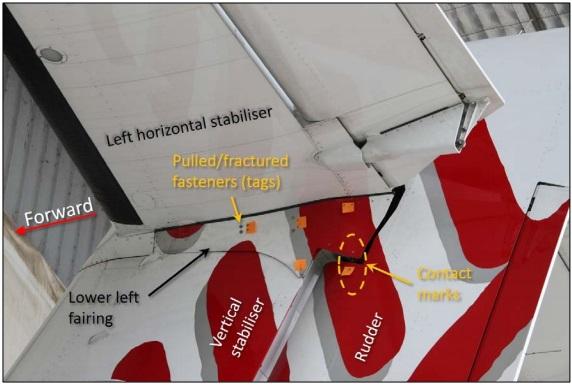 VH-VFR damage 1