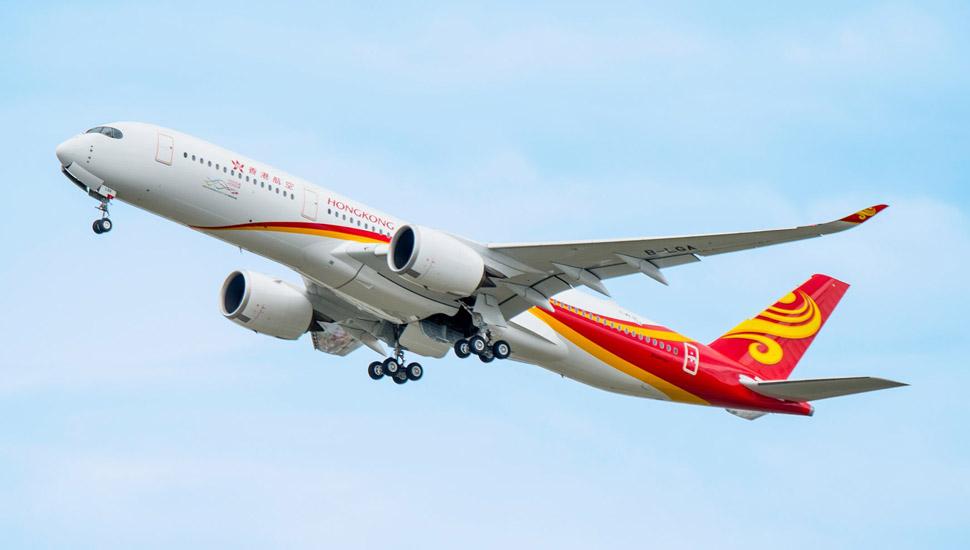 A350-900-Hong-Kong-Airlines c