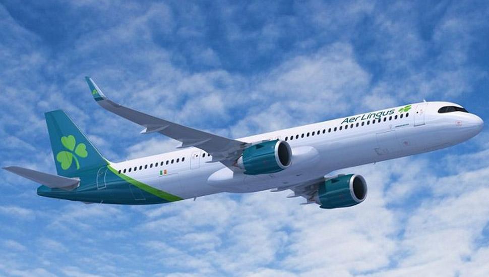 air-ligus-A321XLR c