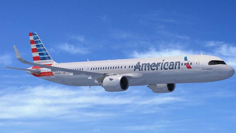 Airbus-American-A321XLR c
