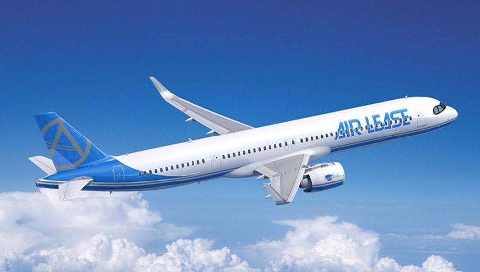 airlease-A321XLR c