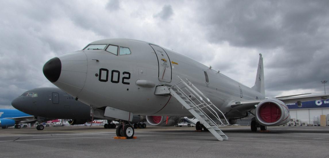 Boeing-P-8