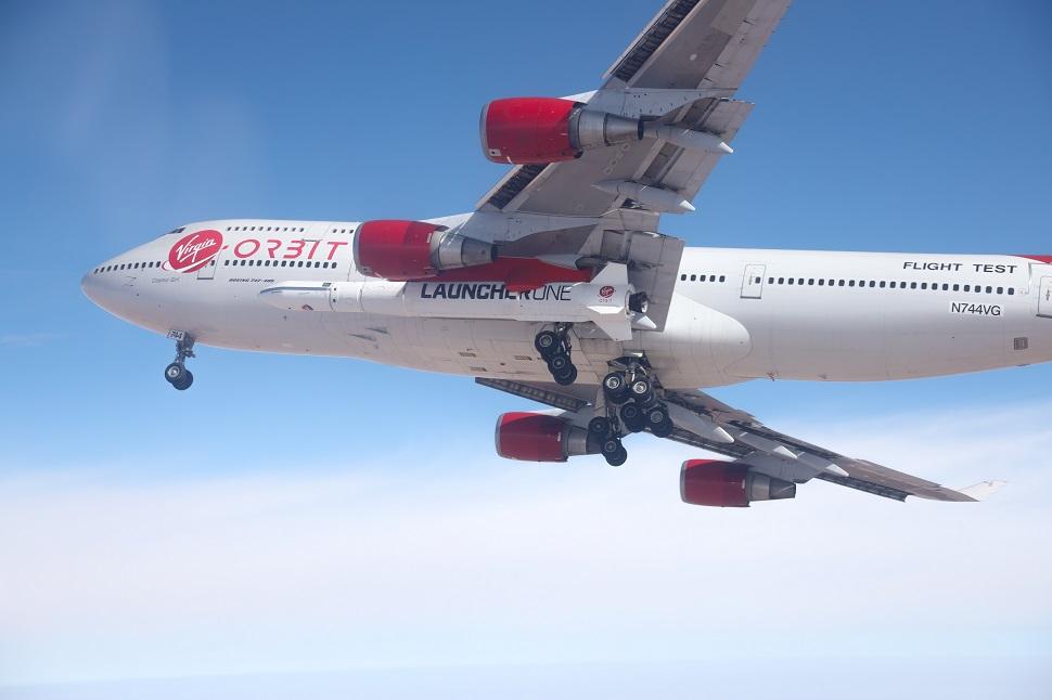 Cosmic 747 2