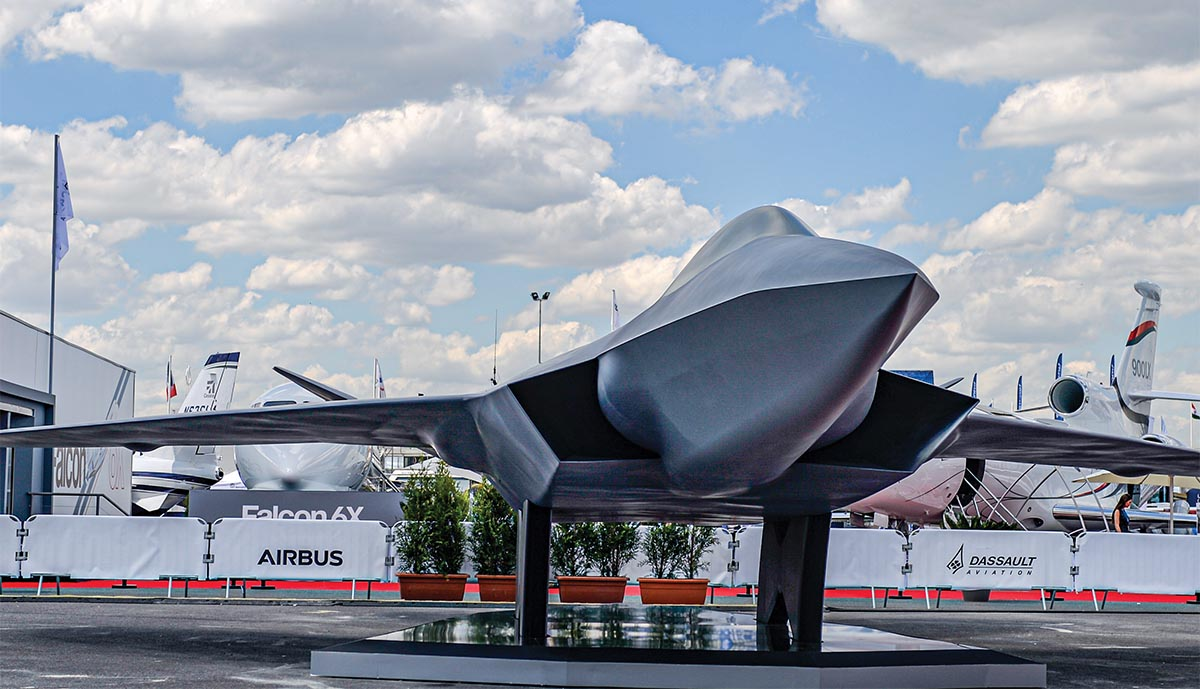 Dassault FCAS