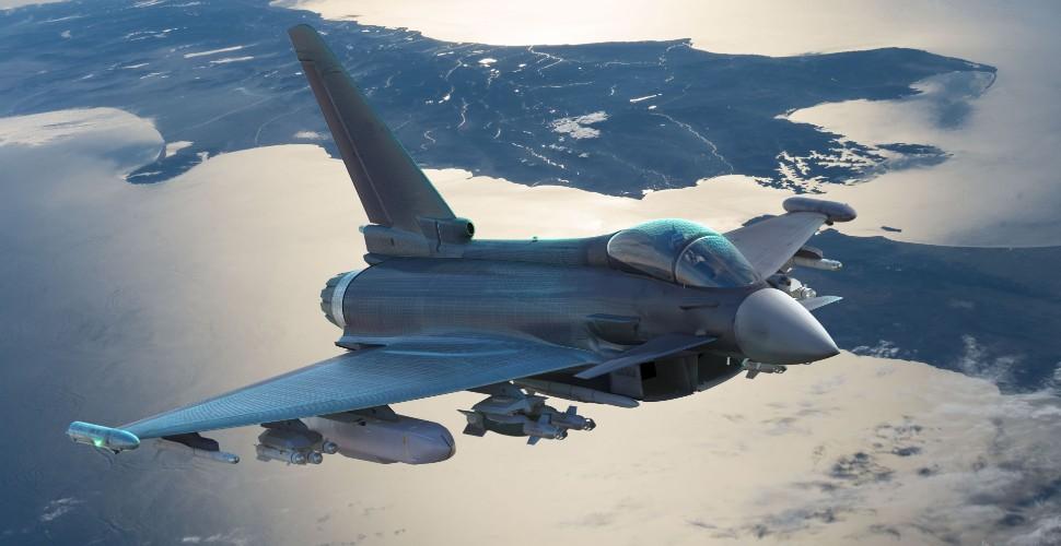 Digital Eurofighter - Eurofighter