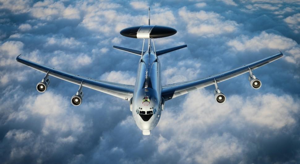 E-3A - NATO