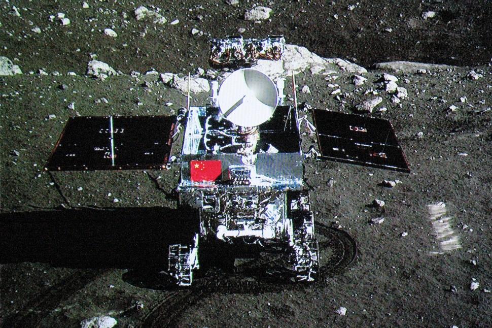 first China rover 2013 c Imagine China Shutterstoc