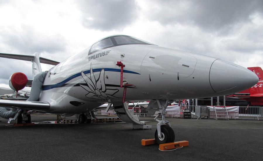 Pilatus-PC-24