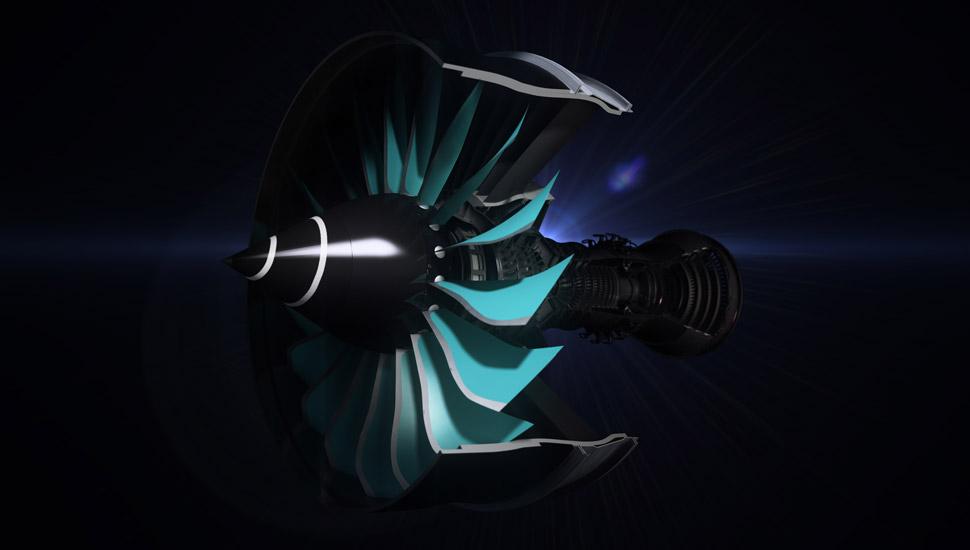 UltraFan-design-c-Rolls-Royce c