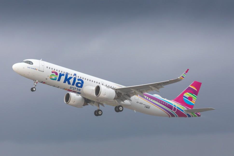 A321LR c Airbus